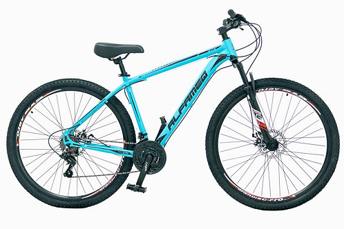 Bicicleta ALFAMEQ ATX