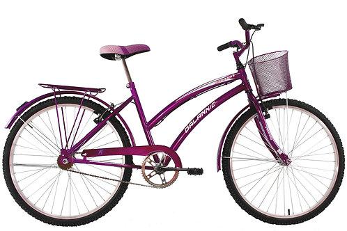 Bicicleta DALANNIO Susi 26 Feminina
