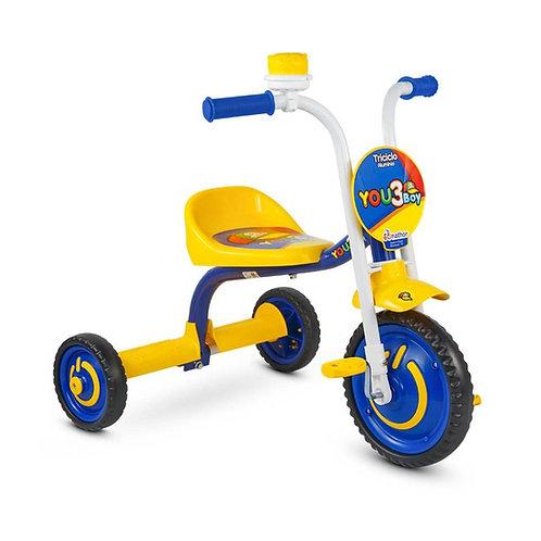 Triciclo NATHOR Infantil You 3 Boy
