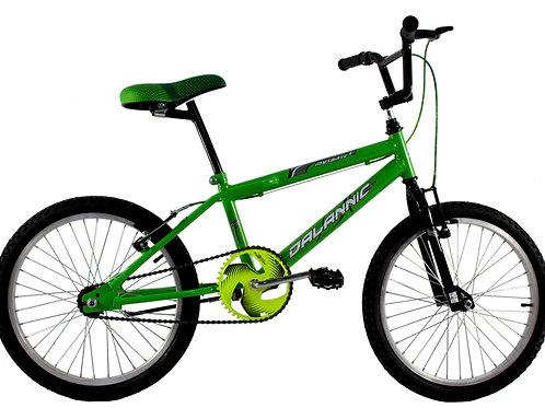 Bicicleta DALANNIO Mutante 20