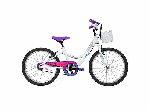 Bicicleta CALOI Infantil Ceci 20