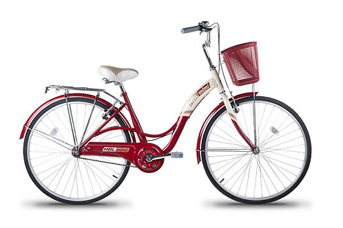 Bicicleta MOBELE Mimi