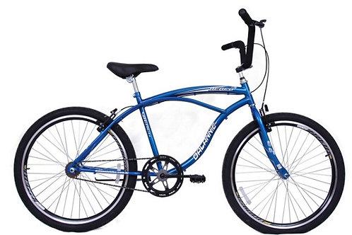 Bicicleta DALANNIO Beach sem marchas