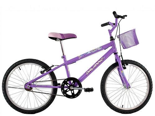Bicicleta DALANNIO Melissa 20