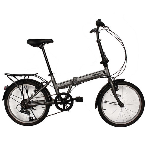 Bicicleta ELLEVEN Dubly (Dobrável)