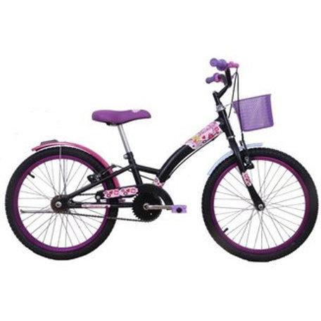 Bicicleta DALANNIO Fashion High 20 Feminina