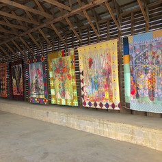 Prison Quilts