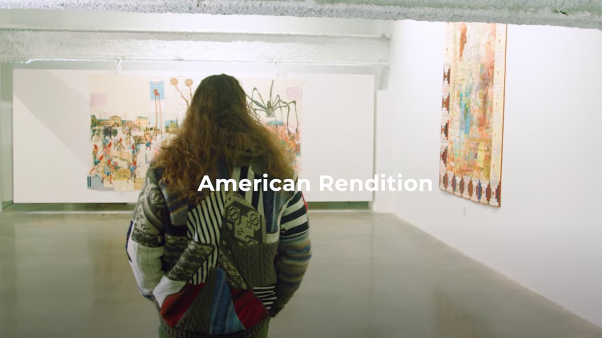 American Rendition (video)
