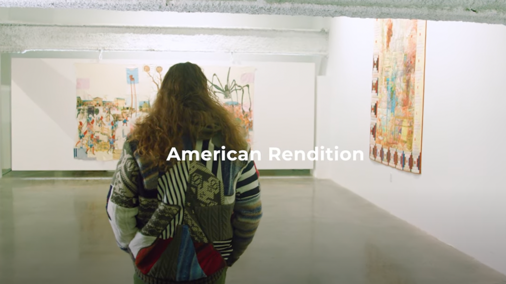American Rendition (video)