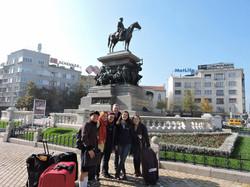Project Week Bulgaria 2015