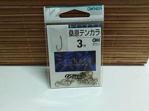 Tsuribari つりばりKuwahara T12