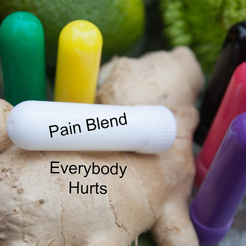 Pain Blend (Everybody Hurts) Inhaler