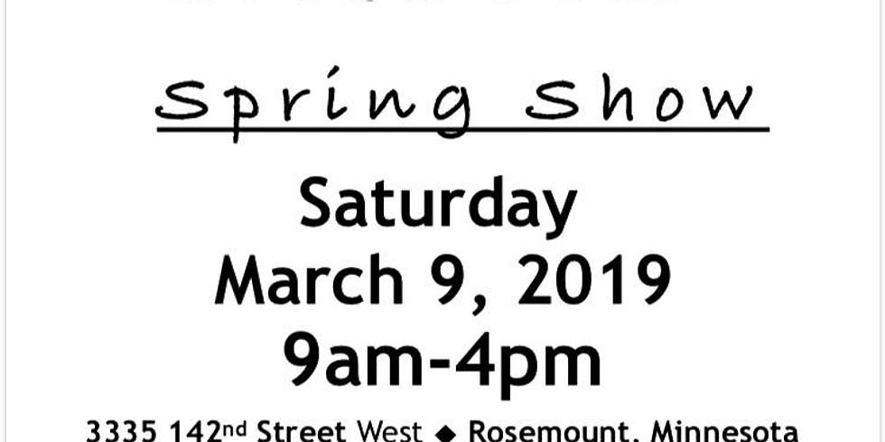 Rosemount High School Art and Craft Fair - Spring Show