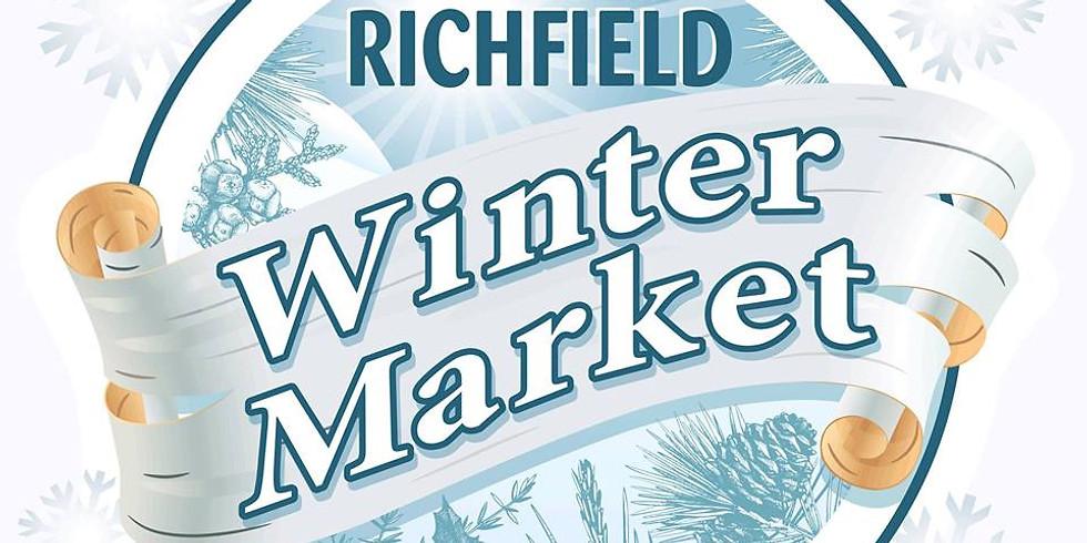 Richfield Winter Market