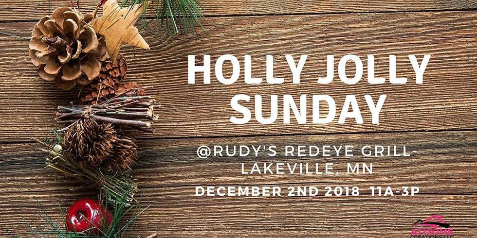 Holly Jolly Sunday