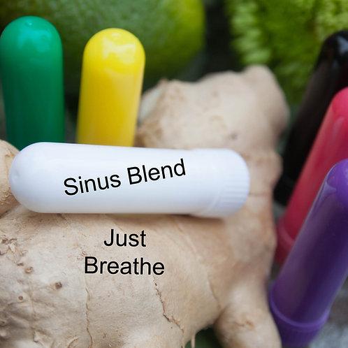 Sinus Blend (Just Breathe) Inhaler