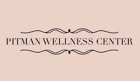 Pitman Wellness Center logo.PNG