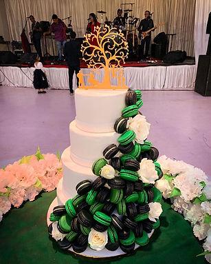 wedding cake designer in goa