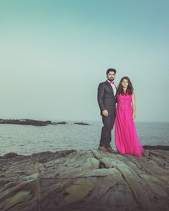 wedding videographers in goa
