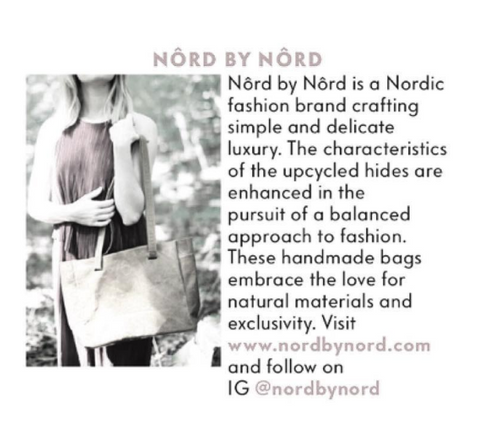 Nord by Nord