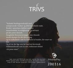 Trivs - SoMe content
