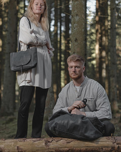 Nord by Nord - Slow Fashion Bags