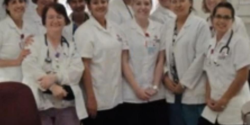 September Novice Clinical Instructor Prep