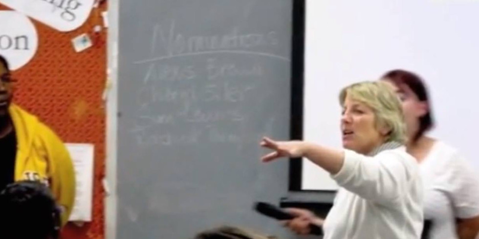 Clinical Instructor Prep Program