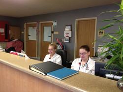 Clinical Unit