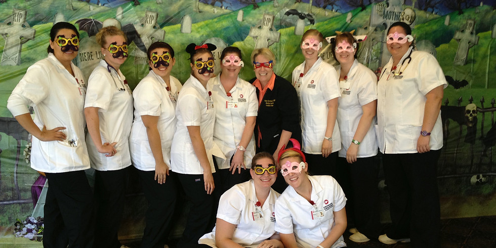 October Clinical Instructor Prep