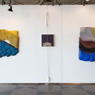 Install- 808 Gallery