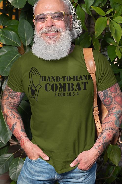 Hand 2 Hand Combat