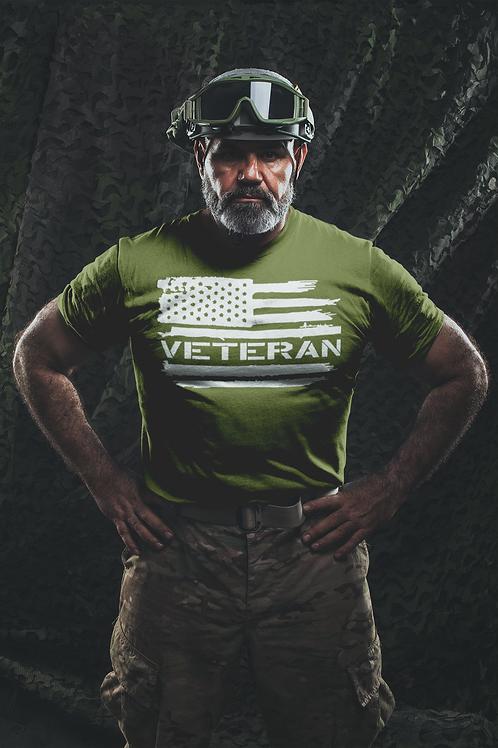 U.S. Veteran Flag