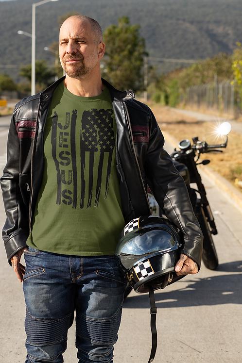 Jesus & America Shirt