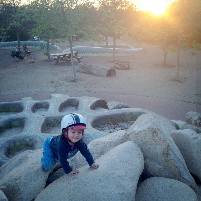Vista Hermosa:  The best park in L.A. you've never heard of...