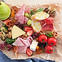 Antipasto Lunch Box