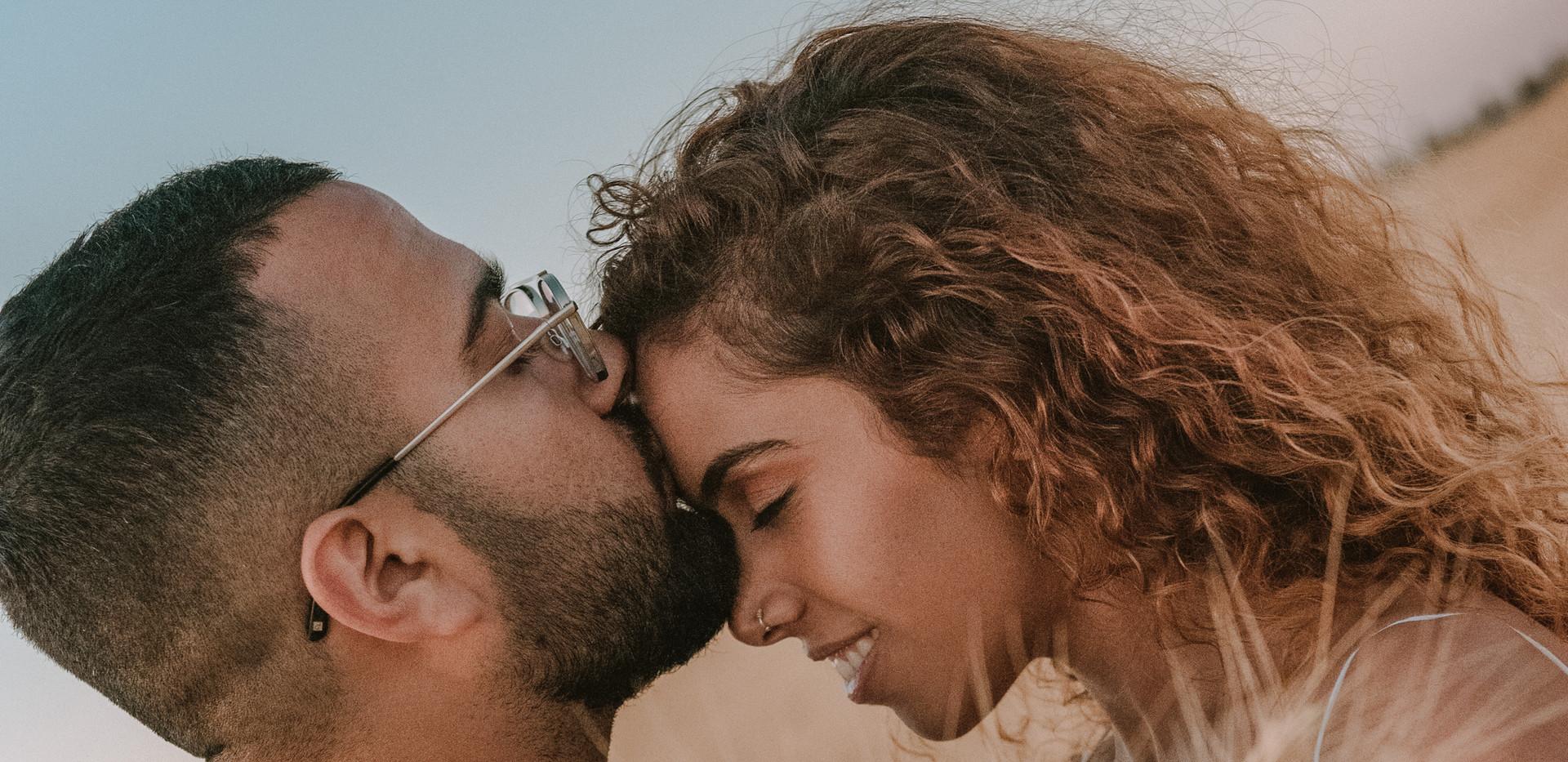 Oriya & Netanel