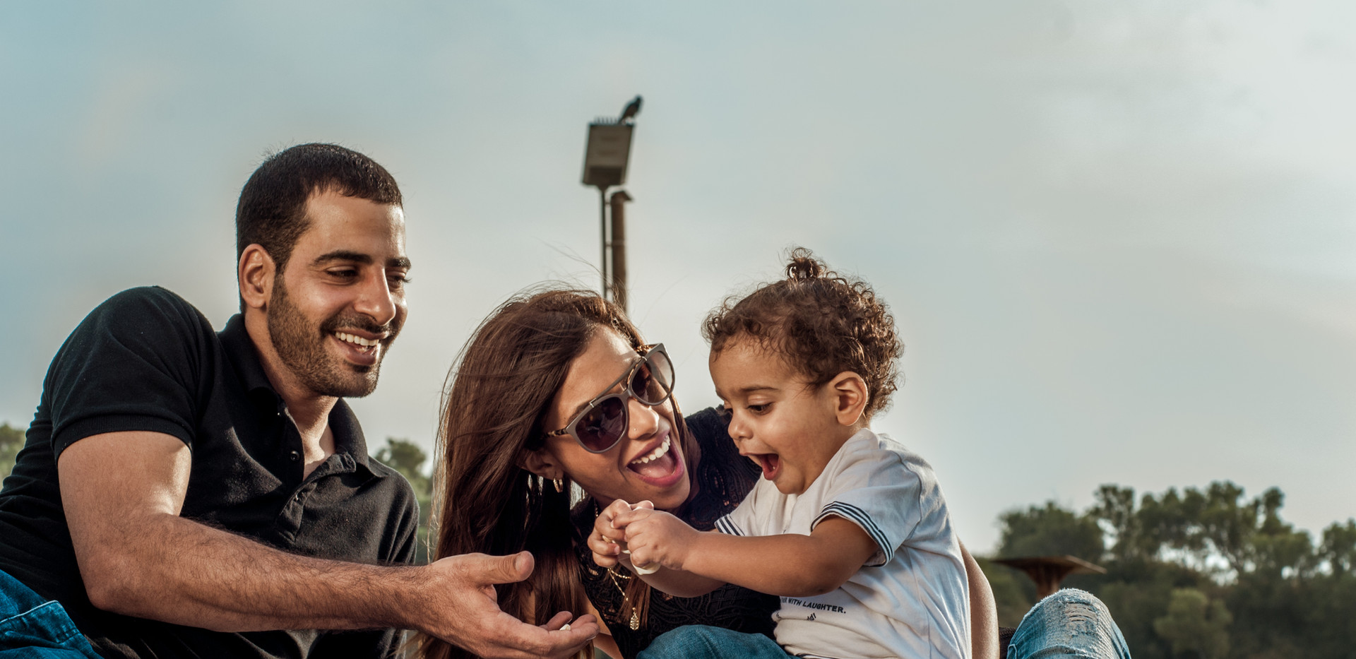 Efrat & Family