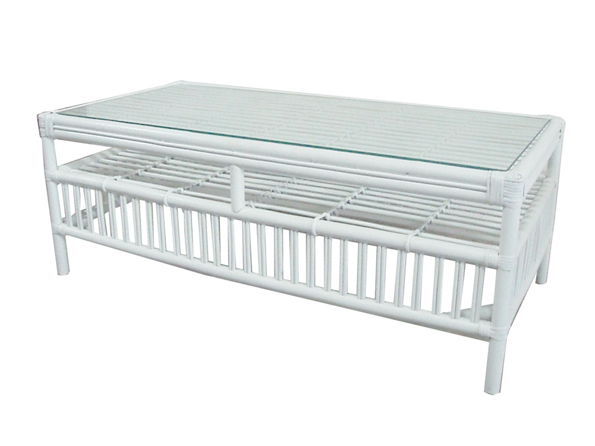 Coastal Collection Coffee Table