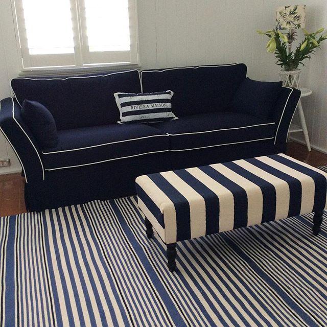 Hamptons Signature Sofa