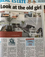 Our cottage 💙 thanks @couriermail.jpg