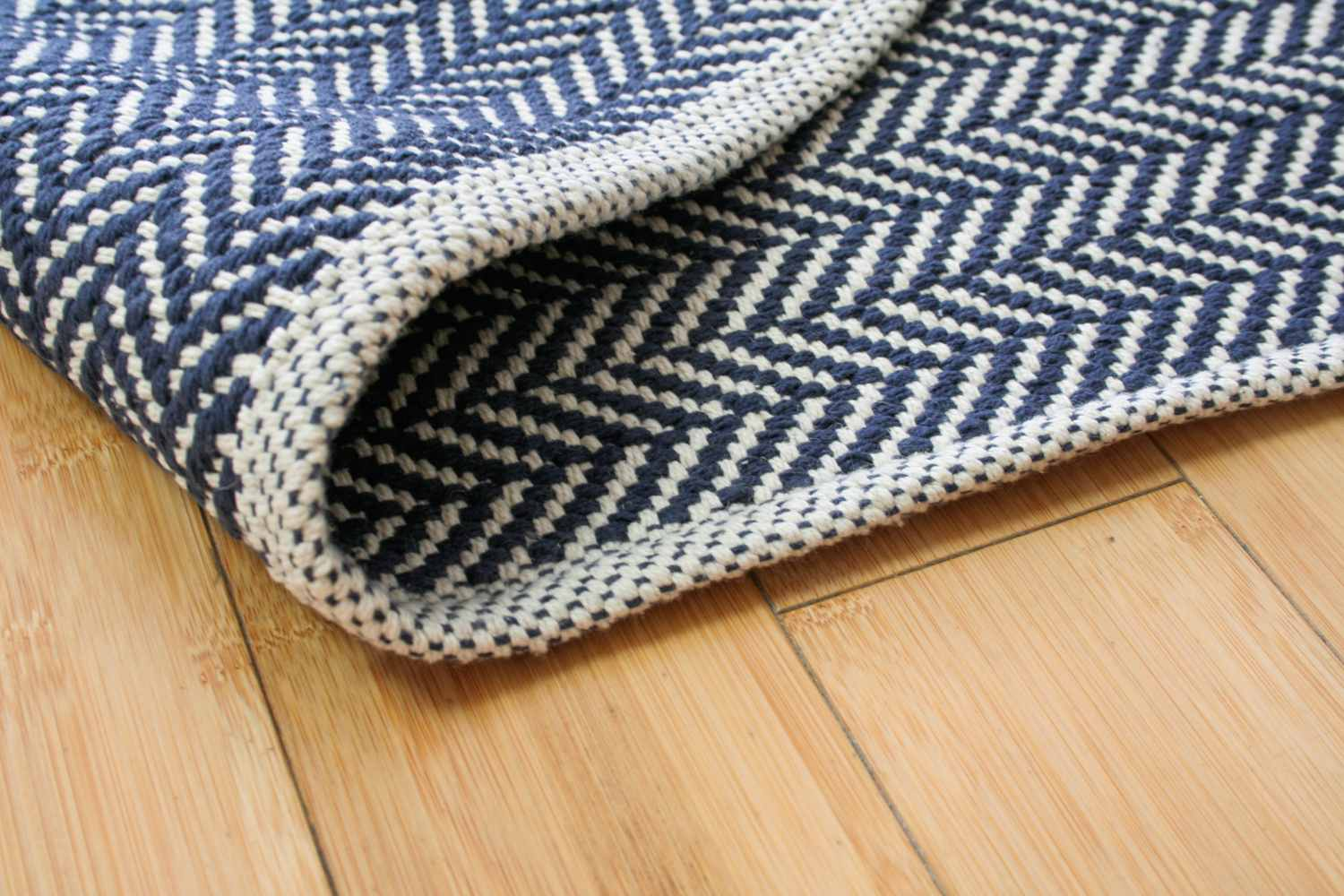 Herringbone Indoor/Outdoor Rug