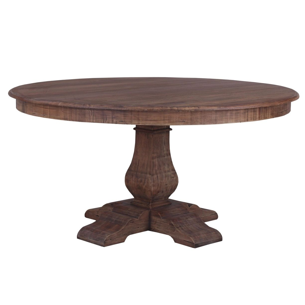 Bordeaux Round Dining Table