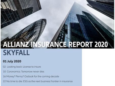 ALLIANZ INSURANCE REPORT 2020 - SKYFALL