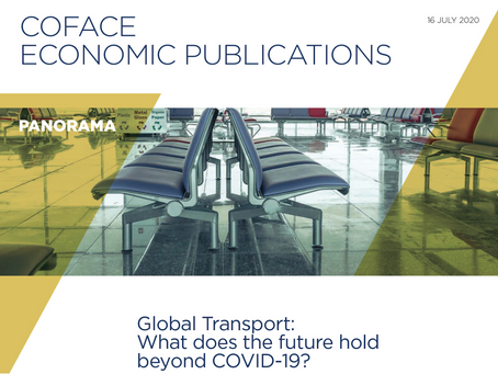 Global Transport: What does the future hold beyond COVID-19?