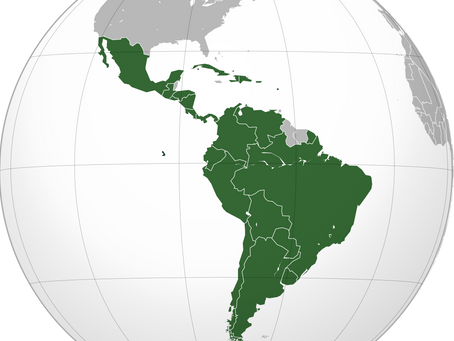Latin America: one of the worst affected by Covid-19