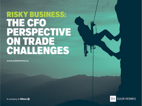 CFO Perspective on Trade Challenges
