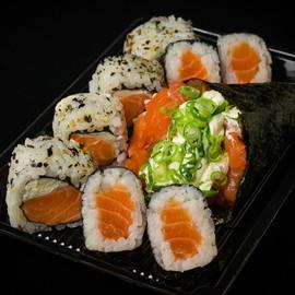 Temaki do Sushi Seninha
