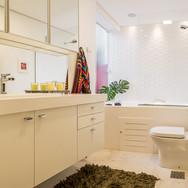 banheiro arquitetura