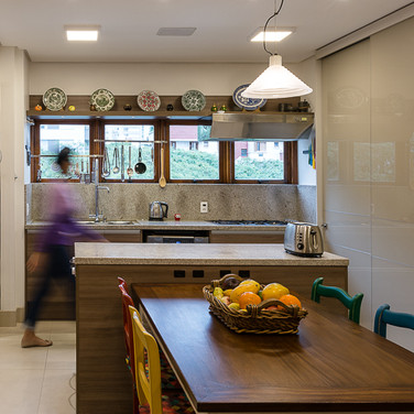 projeto reforma cozinha
